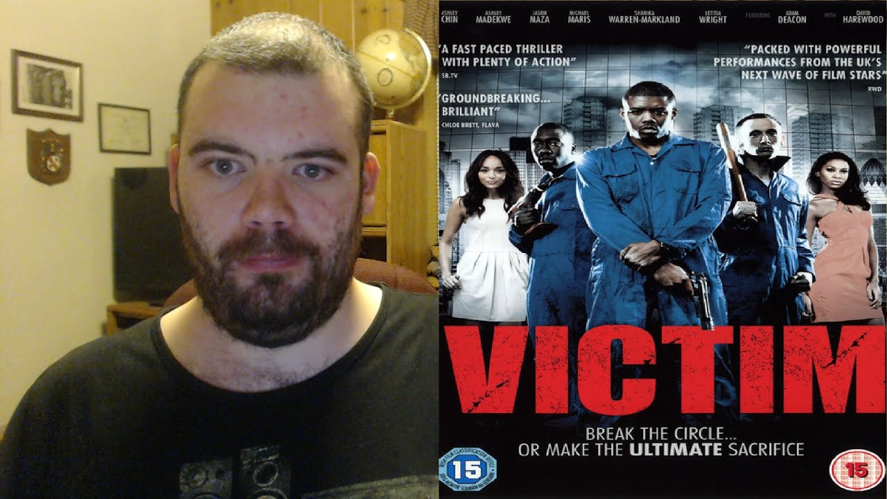 Download Victim (2011) Movie Review