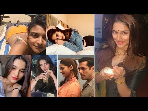 Saiee Manjrekar Unseen Photos From Real Life | Salman Khan Dabangg 3 Mp3