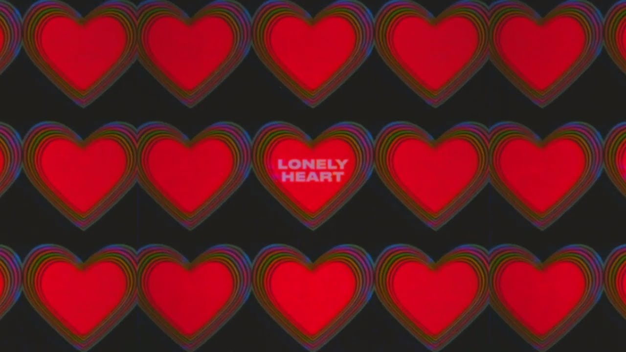 "5 Seconds of Summer – ""Lonely Heart"""