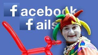 High Auto fahren? - Facebook Fails #68