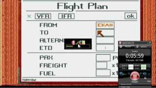 AMIGA OCS A320 Airbus II (2 ?) PART 1 1992 Thalion adf