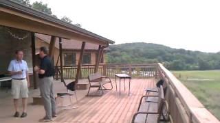 Outdoor Pavilion Reception Option