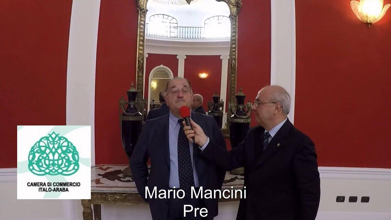 Camera Commercio Italo Marocchina Casablanca : Internazionalizzazione: speciale elezione del presidente della