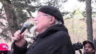 Hash Bash 2014 Ann Arbor, Michigan Part 1 The Hemp Spangled Banner
