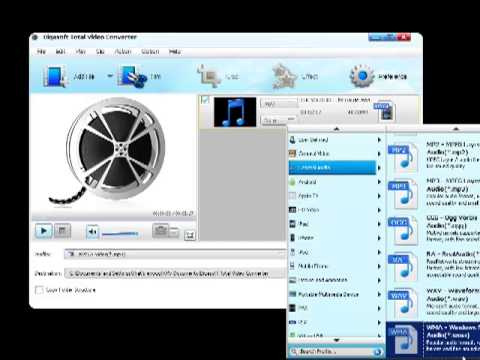 Video & Mp3 Converter Download