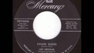 Len Dresslar - Chain Gang.wmv