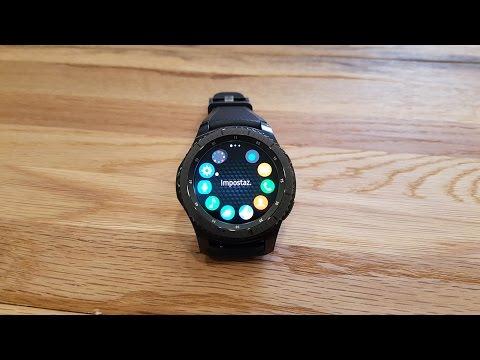 Trucchi e funzioni del Samsung Gear S3