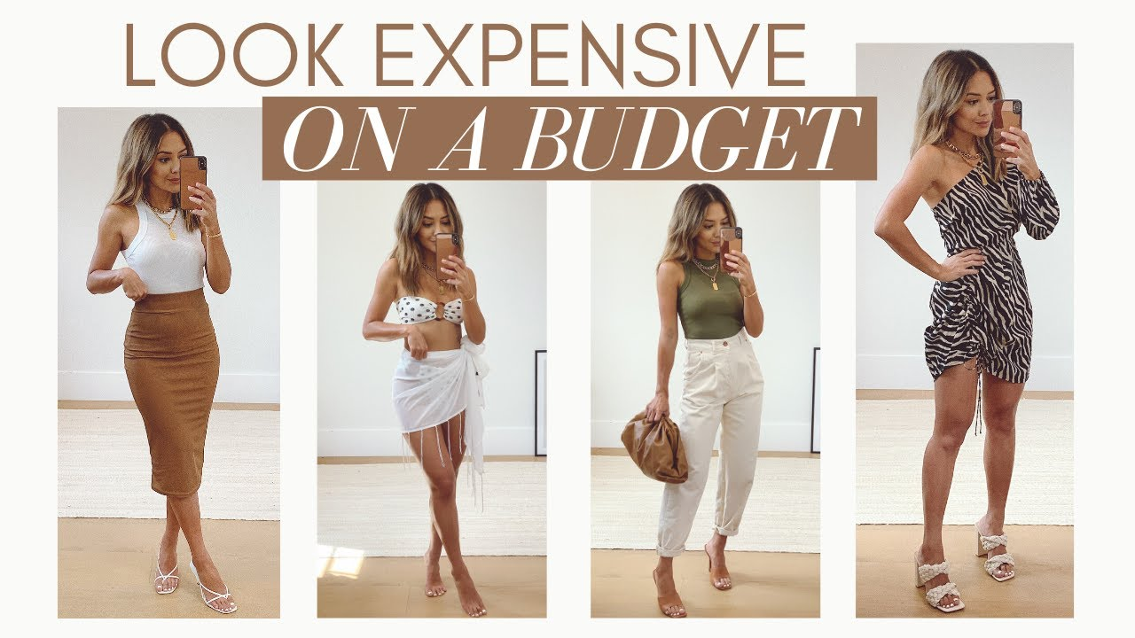 Boohoo Summer Haul | Look Expensive On A Budget