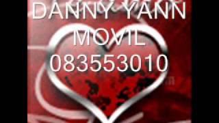 Danny Yann - Besos de Amor (new song)