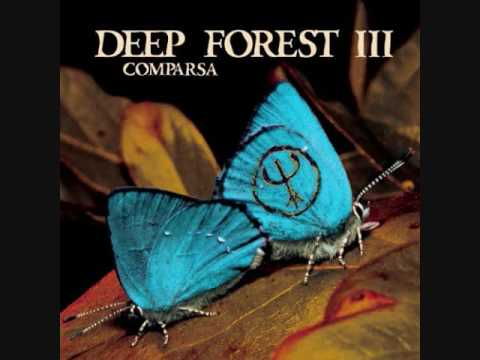 Deep Forest Featuring Abed Azrie And Ana Torroja, Media Luna