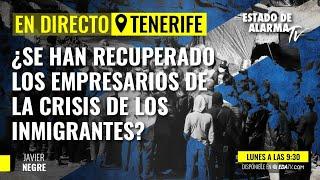 NEGRE desde Tenerife. ¿Se han recuperado de la crisis?