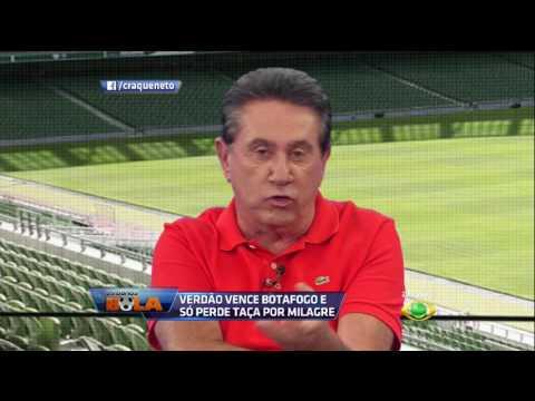 Maravilha Sobre Palmeiras X Botafogo: Moisés Arrebentou No Jogo