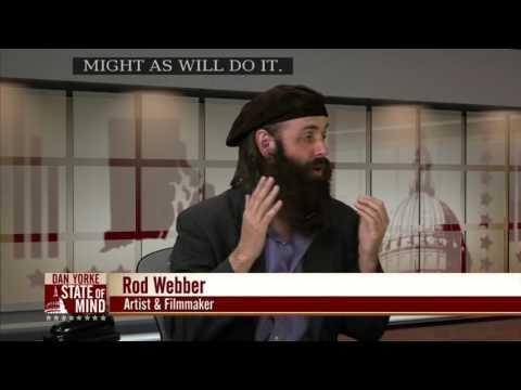Rod Webber on Dan Yorke State of Mind