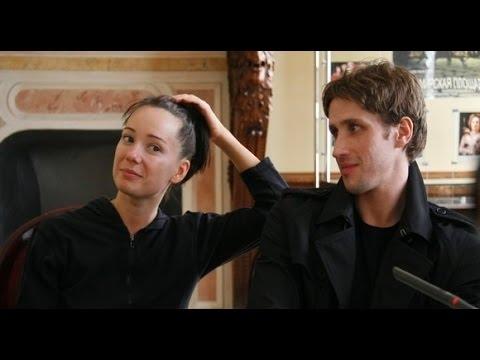 'Poor Liza'  tv  in Russian with Sigalova and Khamatova