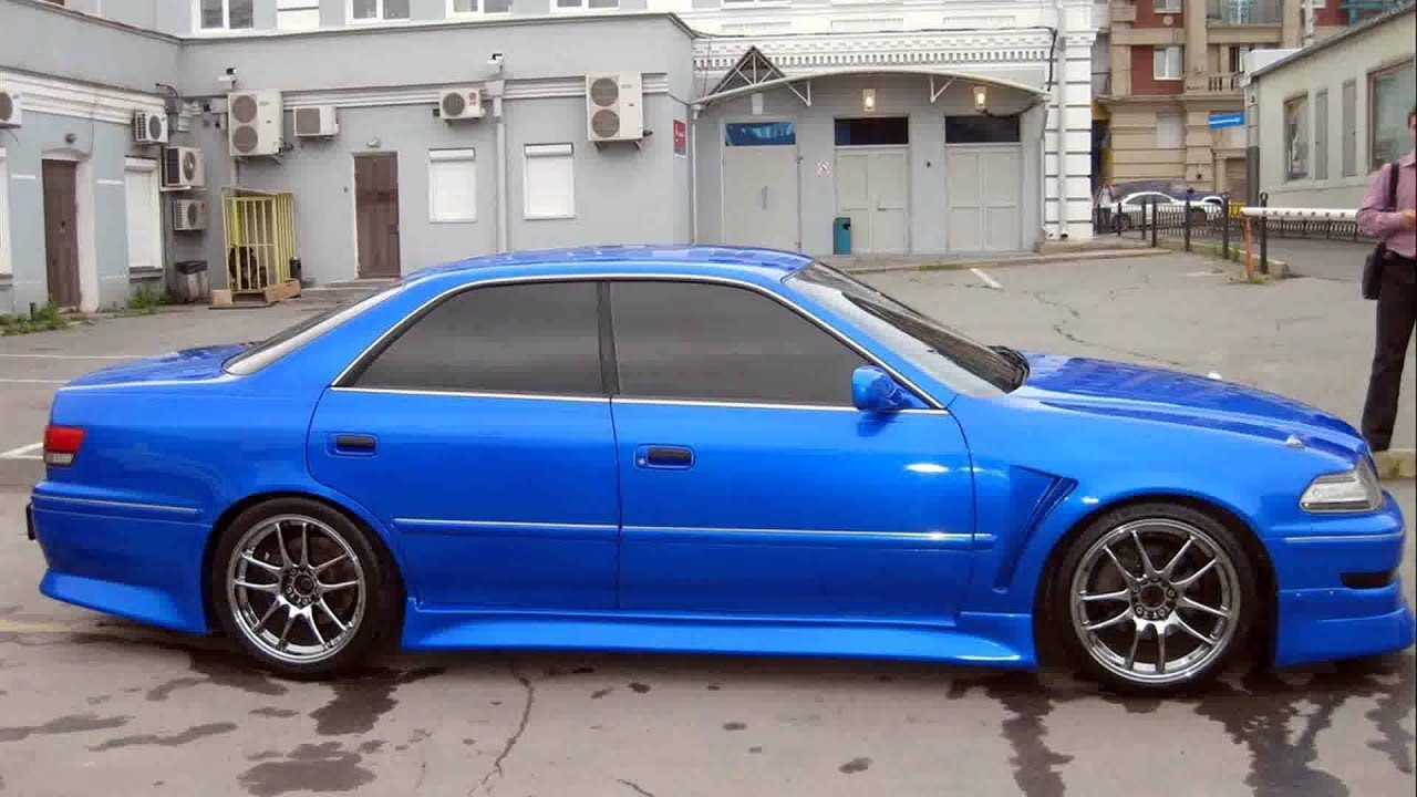 Toyota carina tuning youtube publicscrutiny Image collections