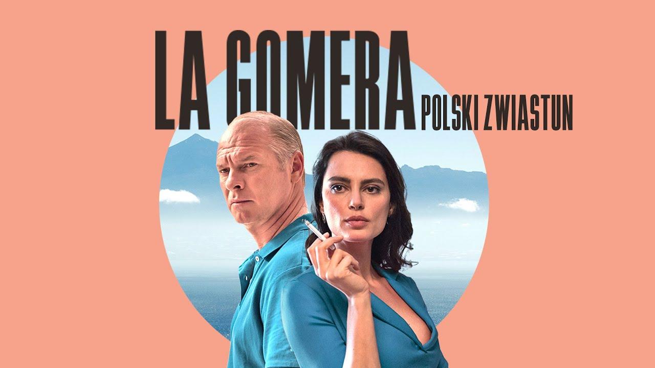 La Gomera (2019) zwiastun PL, w kinach od 4 grudnia