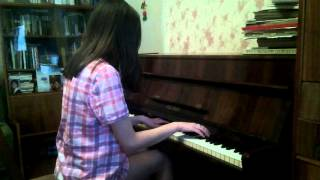Allen & Envy & Andy Elliass feat. Natalie Gioia - In Love (Nadia Piano Version)