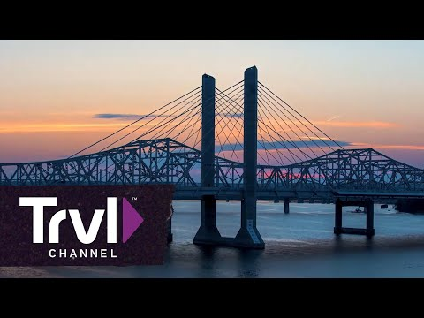 Why We Love Louisville - Travel Channel