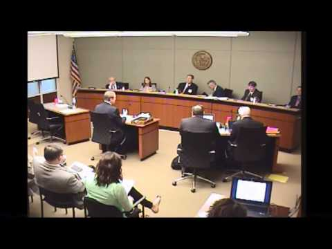 March 2015 NC Board of Pharmacy Board Meeting