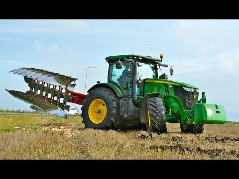 john deere tractor 4 21 acircmiddot starting up our john deere 4840