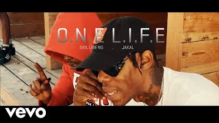 Skillibeng, Jakal - One Life (Official Music Video)
