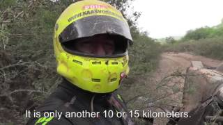 Dakar 2016  truckcrash, dangerous towing and special 3 for Tim and Tom Coronel