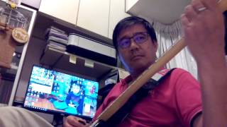雙星情歌Guitar Karaoke