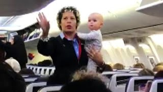 southwest-flight-attendant-calms-fussy-baby
