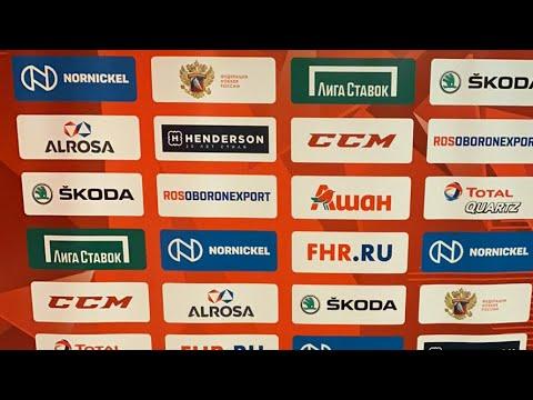 Видео: Раскатка перед Чехией