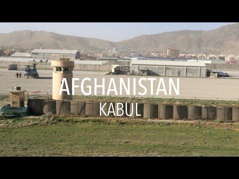 CH-46 Phrogs in Kabul, Afghanistan