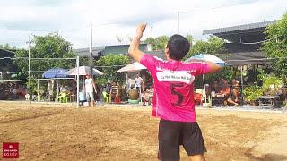 Chung kết giải 3-3 Củ Chi mở rộng | Team Tí Trâu Vs Team Bình Minh | BÓNG CHUYỀN ĐÓ ĐÂY