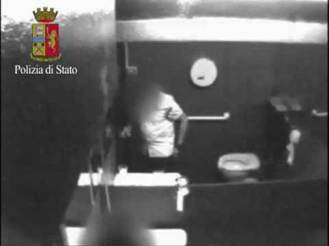 Arresti a Milano : coca nei bagni delle discoteche. - YouTube