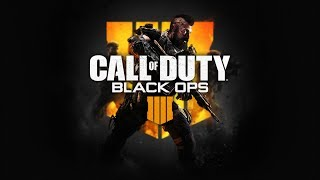 First look @BO4 Xbox one x Live game play
