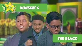 ceria i star the black lets learn arabic konsert 4 ceriaistar