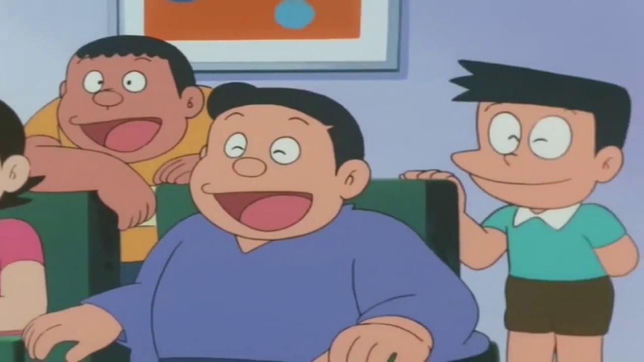 Doraemon tập hay nhất bạn đã xem tập cuối hay nhất 2017