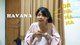 Havana - Camila Cabello Sign Language (ASL)