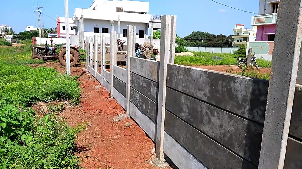 Erecting post pillar columns wall panel fence post building wall erecting post pillar columns wall panel fence post building wall design vijayawada amaravati nellur workwithnaturefo