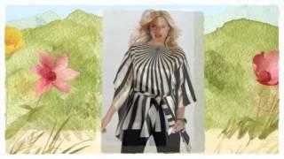 Туники для полных женщин(Еще больше видео на сайте - http://modneys.ru/ вКонтакте - http://vk.com/modneys Твиттер - https://twitter.com/Modneys Фейсбук - http://bit.ly/Modney..., 2014-09-28T16:11:38.000Z)