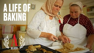 These Adorable Hungarian Sisters Are Master Chefs of Strudel