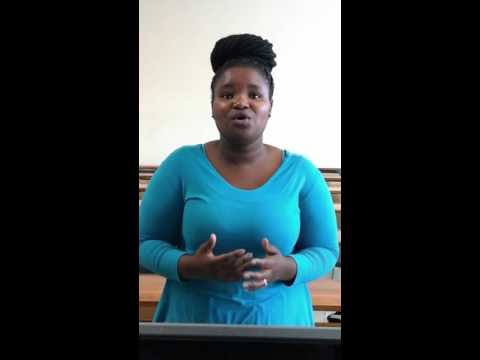 Beyonce Ave Maria by Sinesipho Sonka