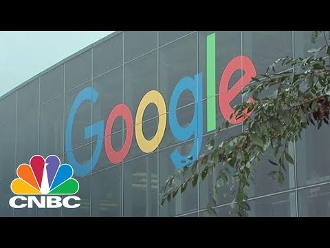 Google Is Paying Apple Billions Per Year To Remain On The iPhone | CNBC