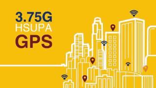 麥傑廣告品牌形象策略設計 CipherLab 欣技資訊 CP55 Video 全球形象上市影片!
