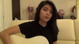 Scars To Your Beautiful - Cover by Adila Nakishah