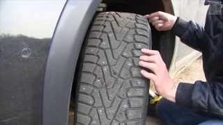 видео Легковая шина PIRELLI PZero 255/40 R18