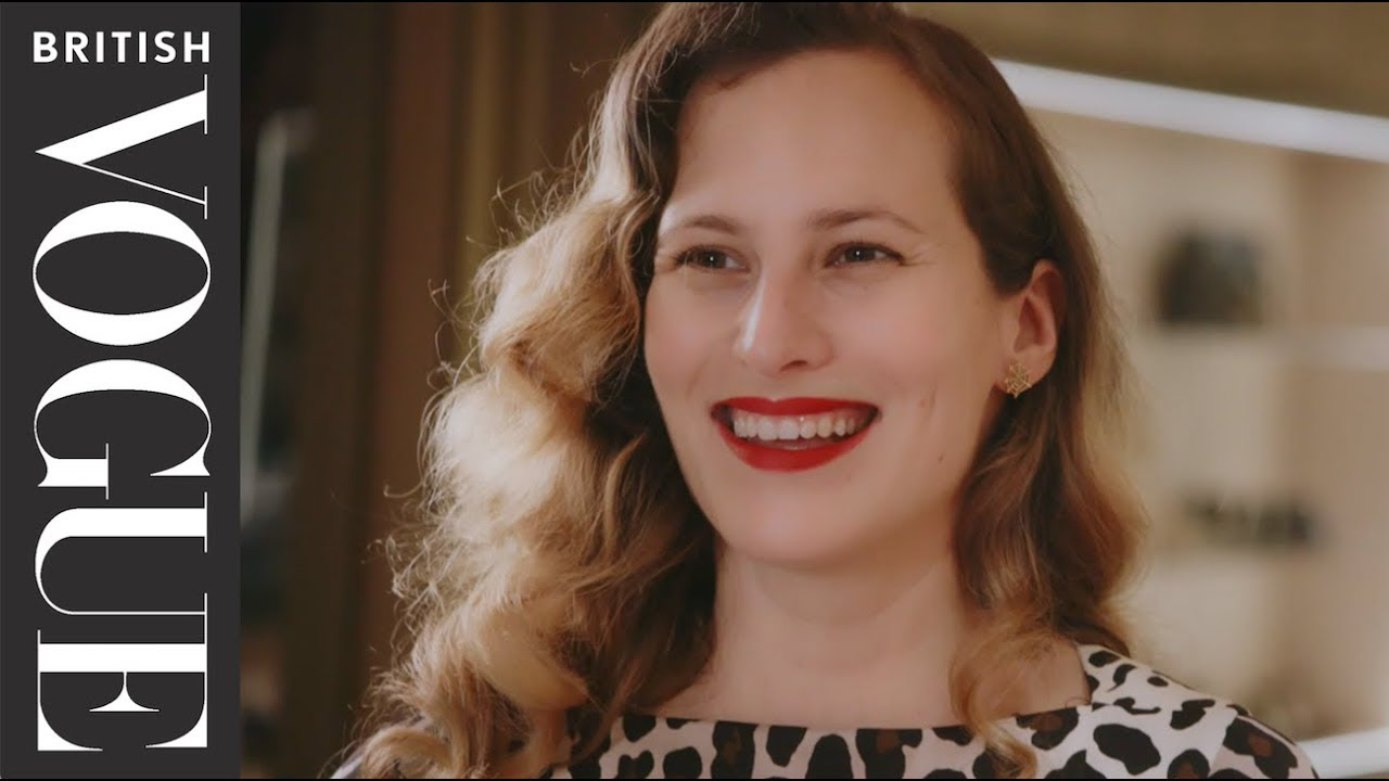Charlotte Olympia On Her Inspirations, Life Lessons To Success | British Vogue & Bicester Village