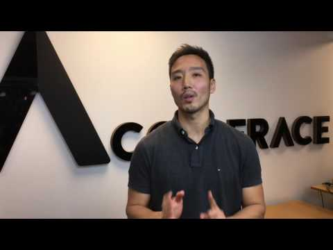 Accelerace - Screening process explanation