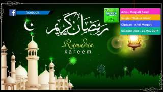 Download Video [Album. Salam Religi] Merpati - Rukun Islam [Official Radio Release] MP3 3GP MP4
