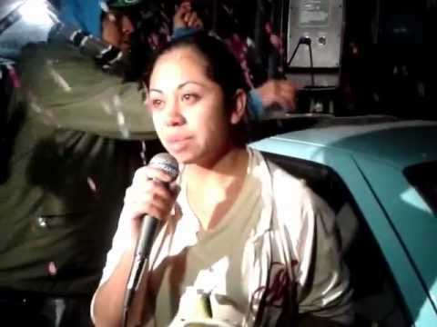 Liberación de Rita Neri Moctezuma