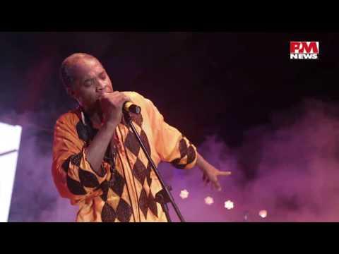 Femi Kuti's Performance at Felabration 2017