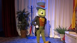 """AP Days Week 1: """"Main Street to Mickey Mouse"""" Stage 17 event at Disney California Adventure"""